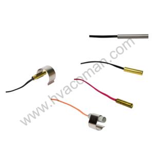 11J Series NTC Thermistor Temperature Sensors