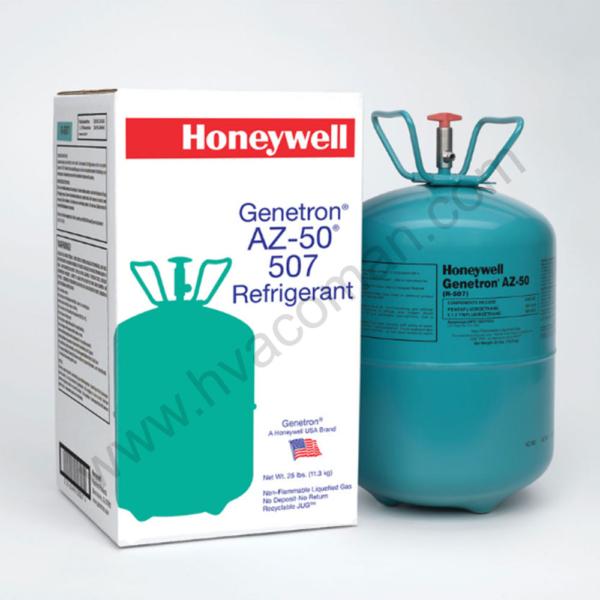 507 Honeywell Refrigerant Gas in Oman