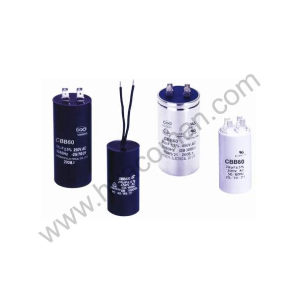 CBB60 Capacitor Supplier Oman
