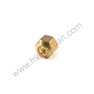 """Flare Nut Reducing 1/2"""" Tube x 5/8"""" Flare in Oman"""
