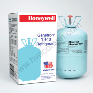 R134a Honeywell Refrigerant Gas in Oman