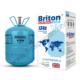 R134a Refrigerant Gas Briton in Oman