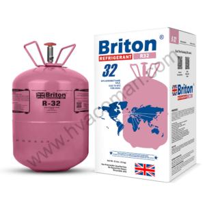 R32 Refrigerant Gas Briton in Oman