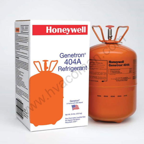 R404a Honeywell Refrigerant Gas in Oman
