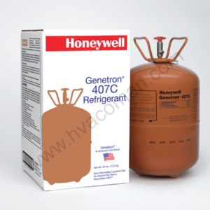 R407c Honeywell Refrigerant Gas in Oman
