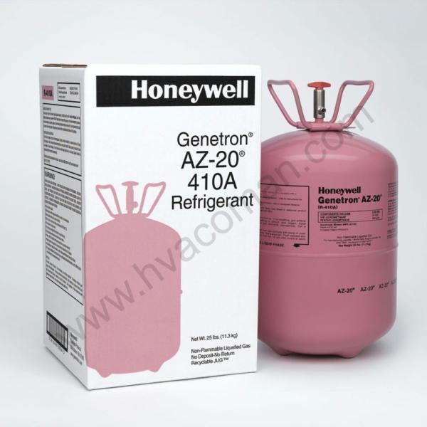 R410a Honeywell Refrigerant Gas in Oman