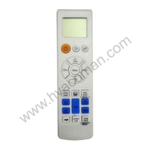 Samsung AC Remote Control in Oman
