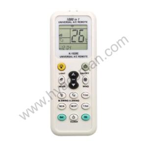 Universal Air Conditioner Remote Control