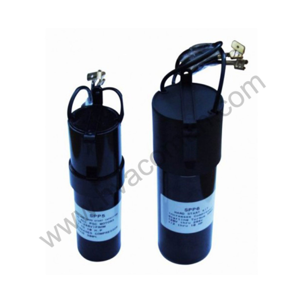 SPP5-SPP66 Capacitor Supplier in Oman