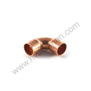 """Copper Elbow 90° - 5/8"""" in Oman"""