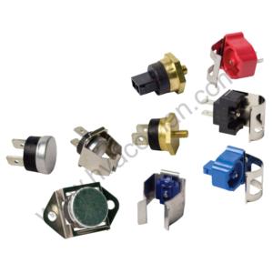 36JB Series NTC Thermistor Temperature Sensors