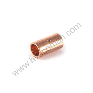 "Copper Coupling - 1/2"" F"