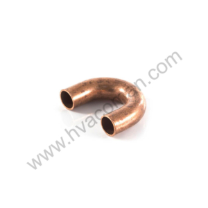 Copper Return Bend - 3/8""