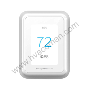 Honeywell Home T9 WIFI Smart Thermostat With Room Smart Sensor - RCHT9610WFSW2003/W