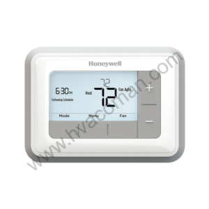 Honeywell Programmable Thermostat RTH7560E