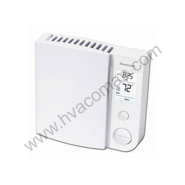 Honeywell RLV4305A1000/E 5-2 Day Programmable TRIAC Line Volt Thermostat