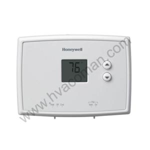 Honeywell RTH111B1024 Non-Programmable Digital Thermostat