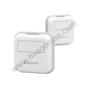 Honeywell Smart Room Sensor 2 Pack, For T9/T10 Honeywell Home Thermostats - RCHTSENSOR-2PK/E