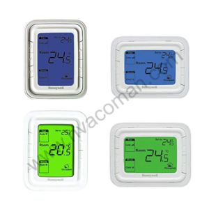 Honeywell Thermostat T6861 - 220V